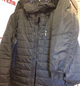 Куртки мужские  осень 🍂 все размеры