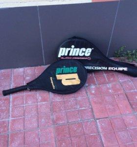 Теннисные ракетки Prince