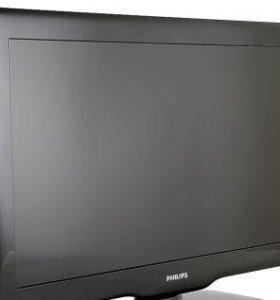 Philips 32 PFL3606H/60 на подст.ITech L502-W