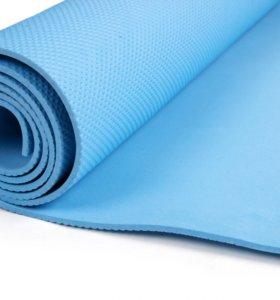 Коврик для йоги/фитнеса/спорта