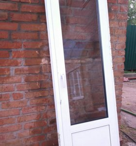 Новая М/П дверь 2310х645