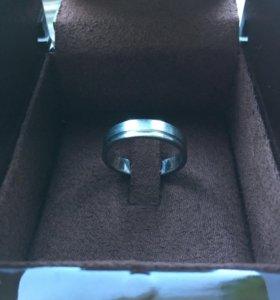Палладий кольцо мужское