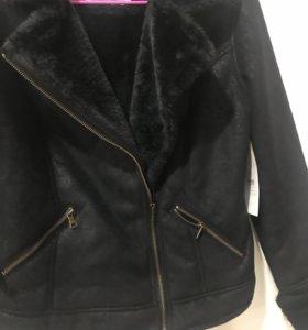 Куртка женская, s-m (44-46)