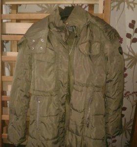 Куртка женская ,зима