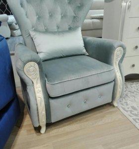 Комплект мягкой мебели.РАСПРОДАЖА!!!