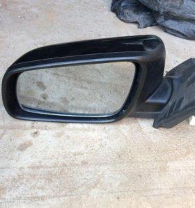 Зеркало на Лансер 10