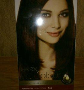 Краска для волос махагон