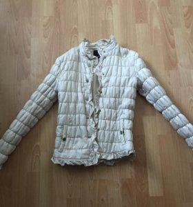 Куртка осенняя modis