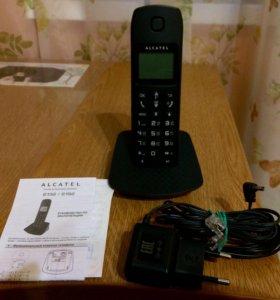 Телефон беспроводной Alcatel