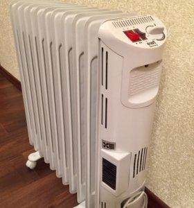 Масляный радиатор EWT