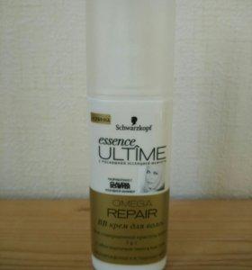 Крем для волос Schwarzkopf Omega Repair