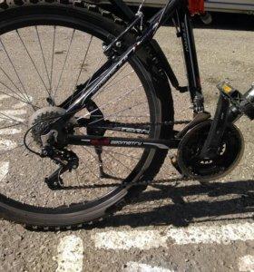 Велосипед горный Stern Dynamic 2.0