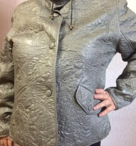 Куртка женская с 45-54 размеры