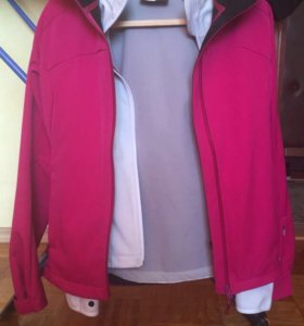 Куртка Salomon climapro