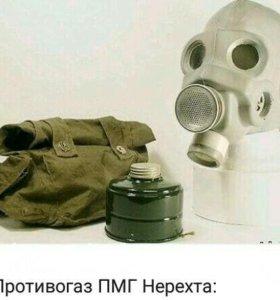 "Противогаз ПМГ ""Нерехта"""
