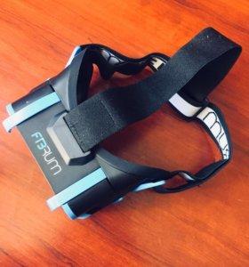 Виртуальные очки Fibrum pro
