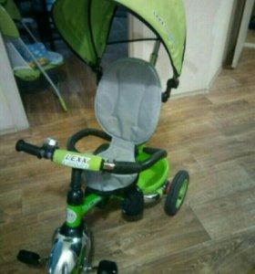 Велосипед Lexx Compact