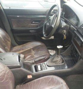 BMW 39. 2.5л