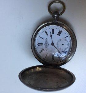 Карманные часы Георгъ Фавръ-Жако, Локль, 1870-е гг