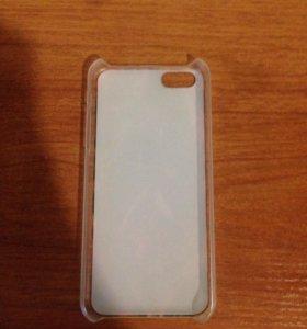 Чехол IPhone 5,5s,5se.