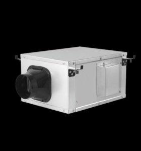 Приточно-вытяжная устоновка EPVS/EF-350 и EPVS-350