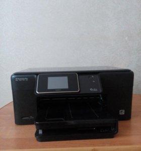 Принтер HP Photosmart Plus