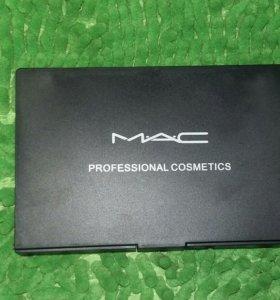 Палитра консиллеров (корректоров) MAC