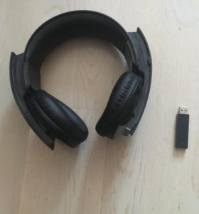 Bluetooth наушники для playstation