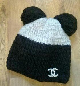 Новая шапочка(шапка)