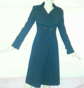 Новое, пальто, 44 размер, весна/осень