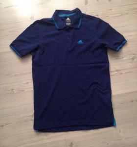 Поло , футболки Adidas