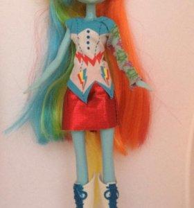 Кукла my little pony