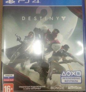Destiny 2 playstation 4 (ps4)