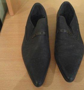 Туфли 43размер