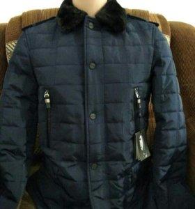 Куртки 10-15 лет