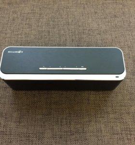 Портативная Bluetooth колонка BlitzWolf BW-F4