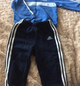 Спортивные штаны,кофта на мальчика