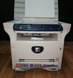 МФУ Xerox PHASER 3100 MFP