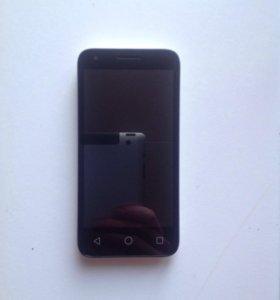 Мобильный телефон Alcatel Pixi3