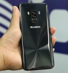 Bluboo S8 3/32 Black