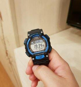 Casio Tough Solar STL-S100H-2A