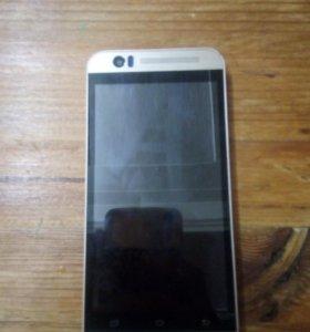 Телефон HTC M9+