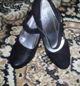 Туфли.Новые.