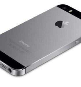Телефон Айфон 5s 64gb