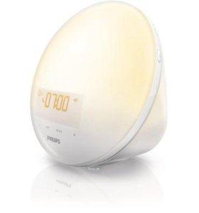 Philips HF3510/70 Wake-up Light световой будильник