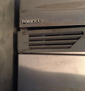 Холодильник PORKKA
