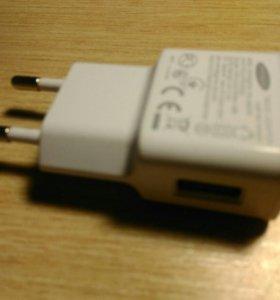 Зарядка вилка для планшета 2 ампера