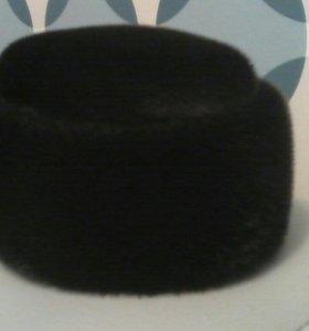 Продам шапку из нерпы