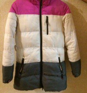 Курточка (Зимняя)