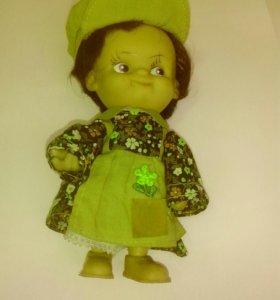 Копытка кукла